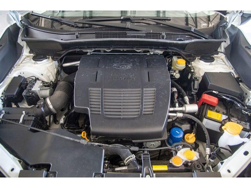 Subaru Forester 35