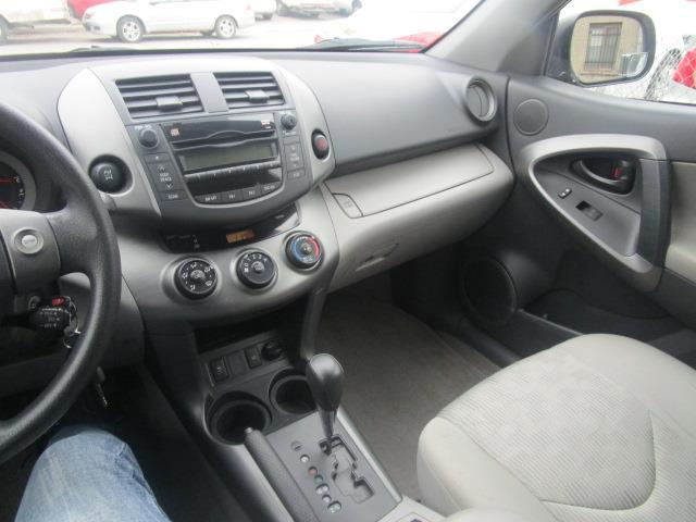 Toyota RAV4 34