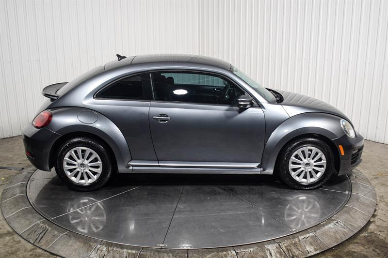Volkswagen Beetle 11