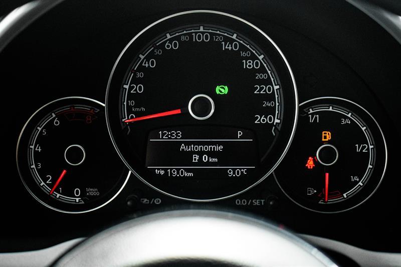 Volkswagen Beetle 23