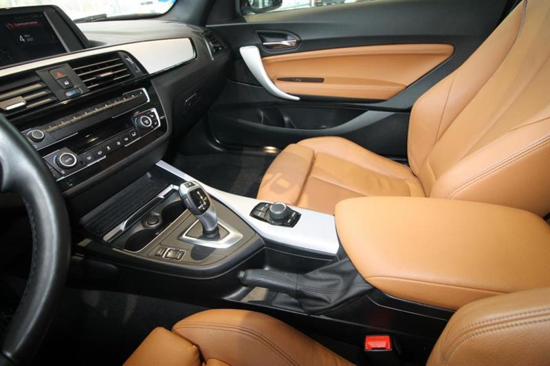 BMW 2 Series 20