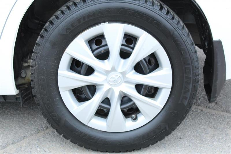toyota Corolla 2016 - 5