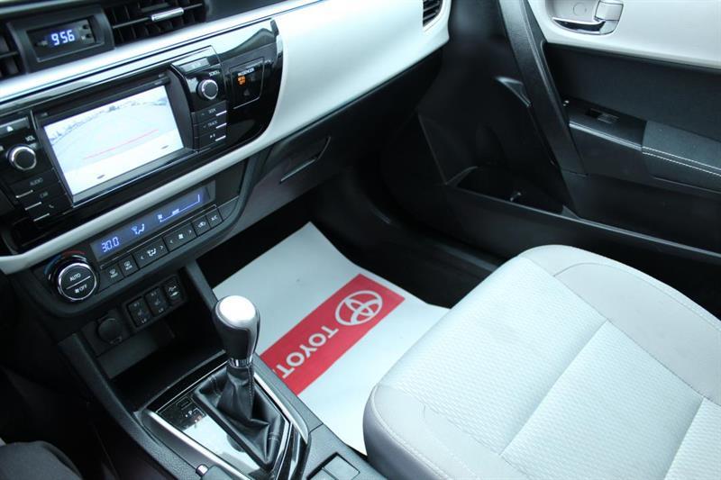 toyota Corolla 2016 - 20