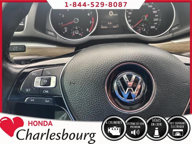 Volkswagen Passat 27