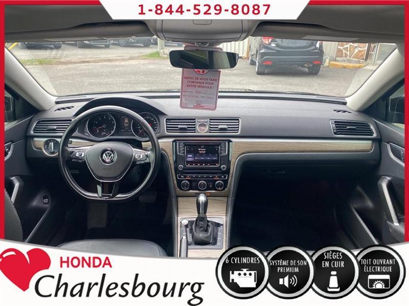 Volkswagen Passat 37