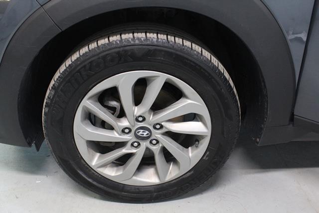 Hyundai Tucson 34
