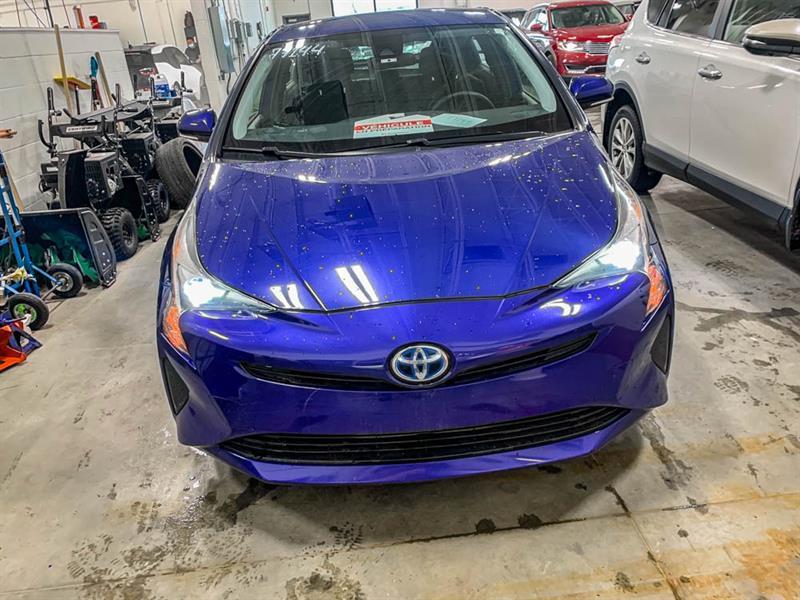 toyota Prius 2017 - 2