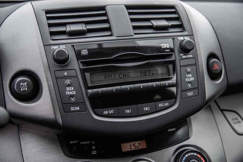 Toyota RAV4 23