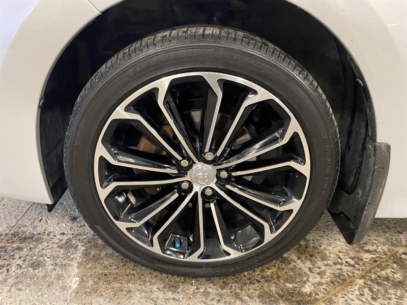 toyota Corolla 2016 - 25