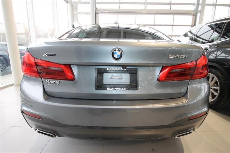 BMW 5 Series 3