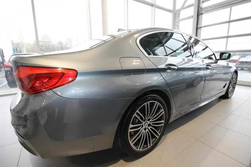 BMW 5 Series 4