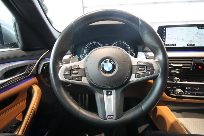 BMW 5 Series 21