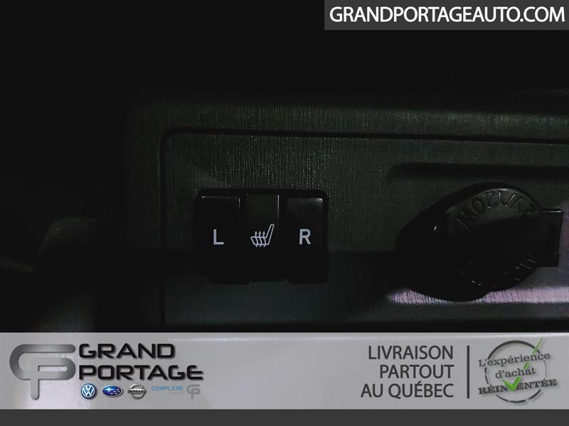 toyota Prius v 2012 - 18