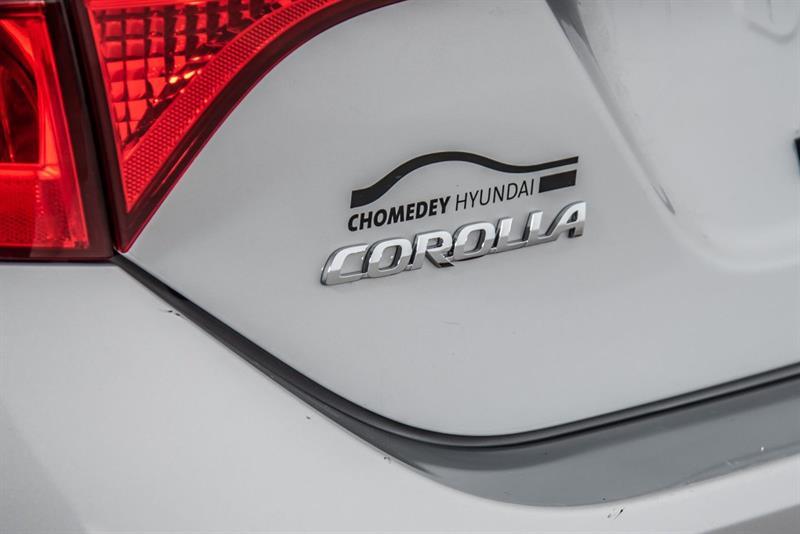 toyota Corolla 2016 - 7
