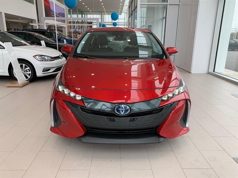 toyota Prius Prime 2018 - 14