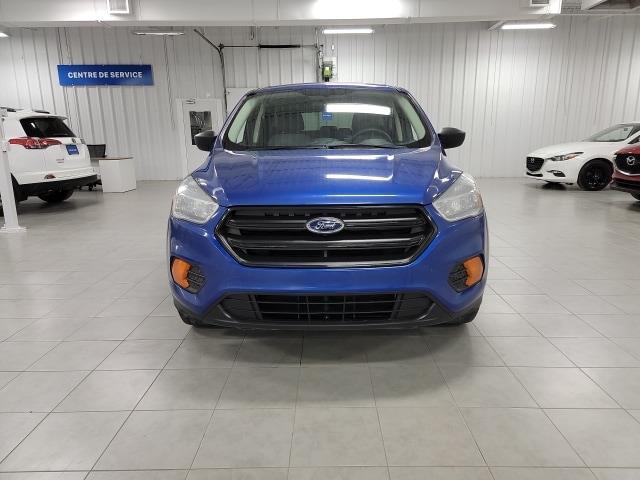 Ford Escape 2
