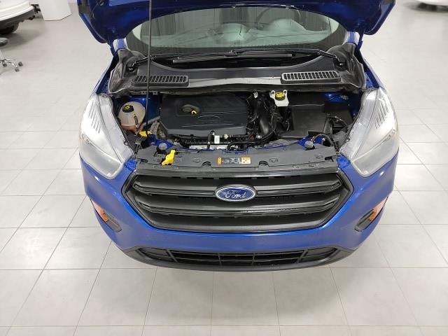 Ford Escape 26