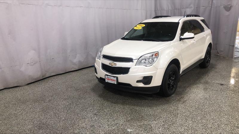 Chevrolet Equinox 2