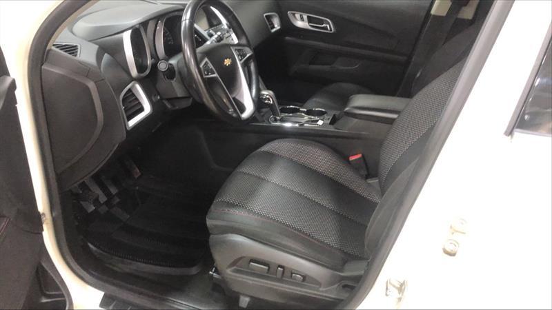 Chevrolet Equinox 10