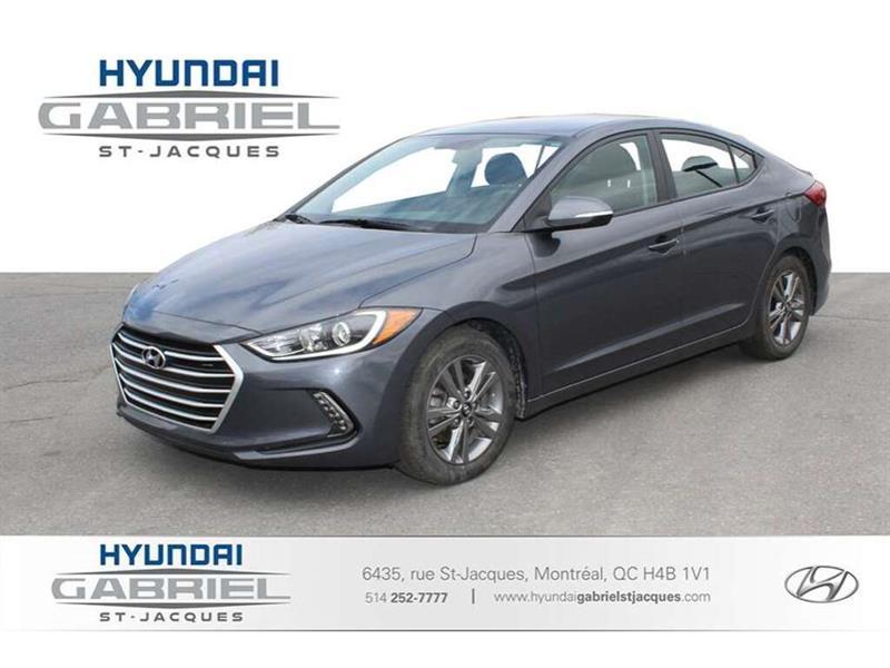 Hyundai Elantra 1