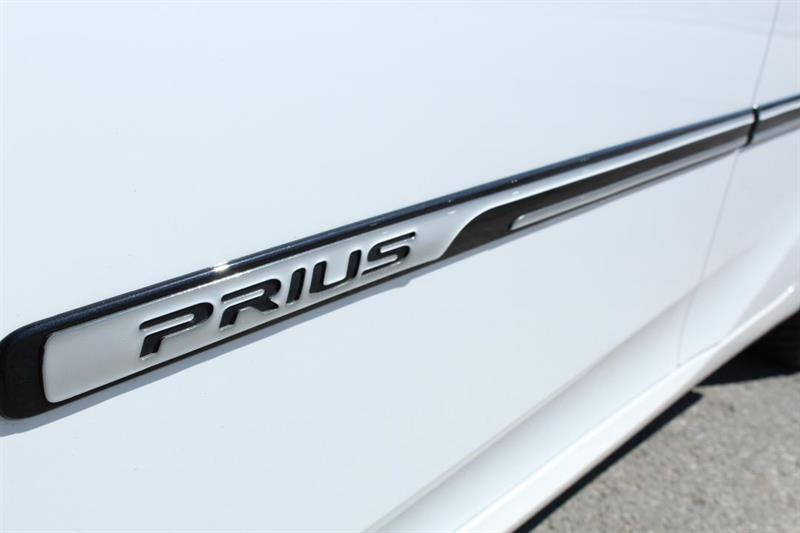 toyota Prius 2020 - 5