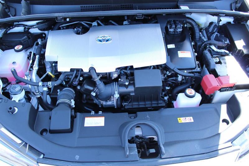 toyota Prius 2020 - 7