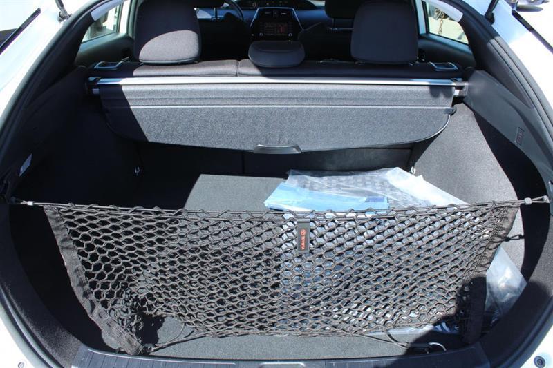toyota Prius 2020 - 8