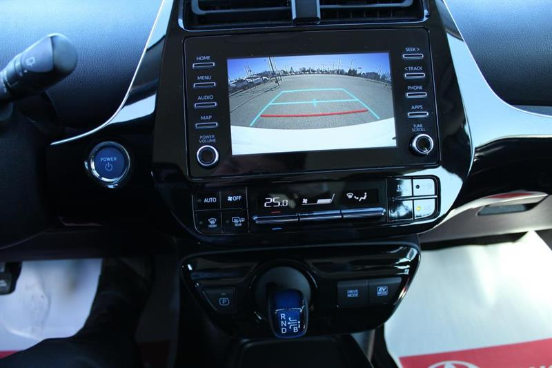 toyota Prius 2020 - 17
