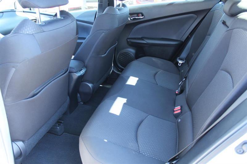 toyota Prius 2020 - 22