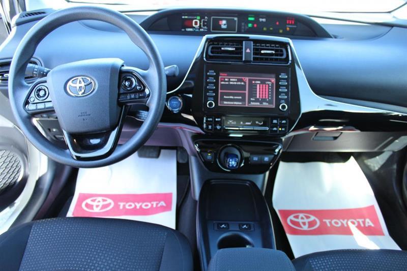 toyota Prius 2020 - 25