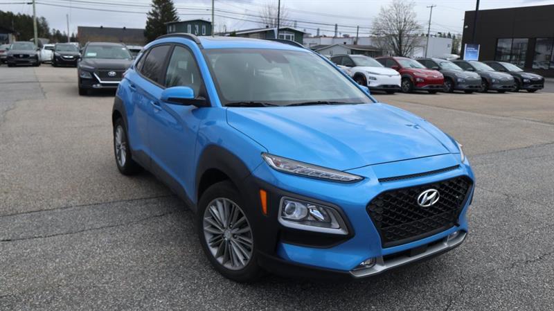 2020 Hyundai  Kona 2.0L Luxe TI