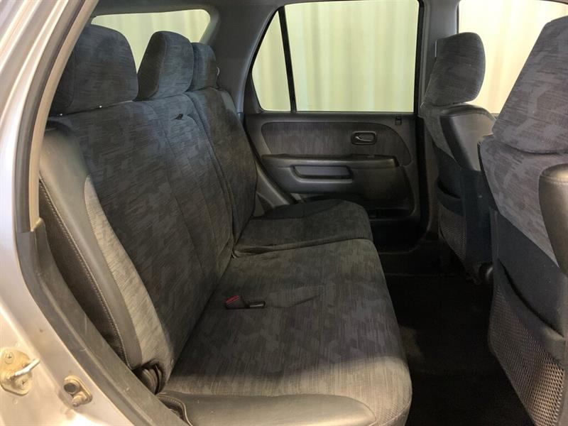 Honda CR-V 11
