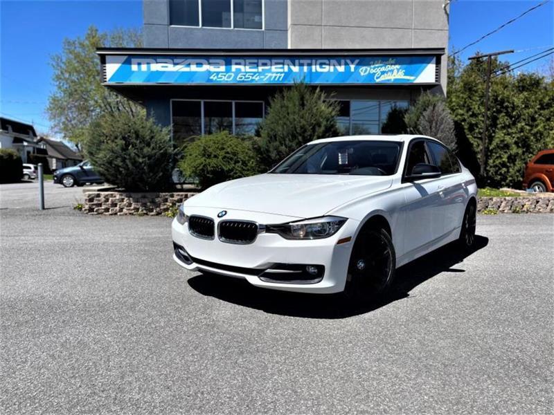 2015 BMW  320 Berline 4 portes 320i xDrive,