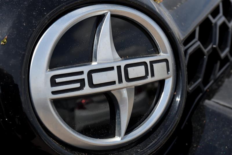 Scion iM 3