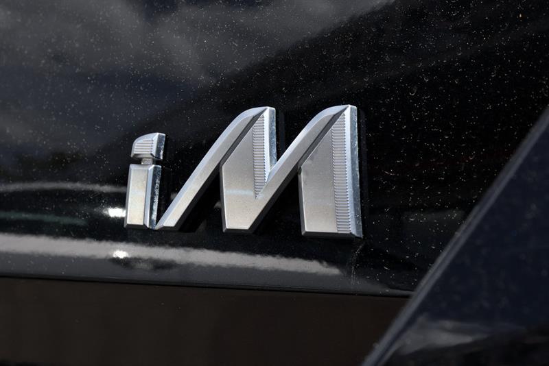 Scion iM 9