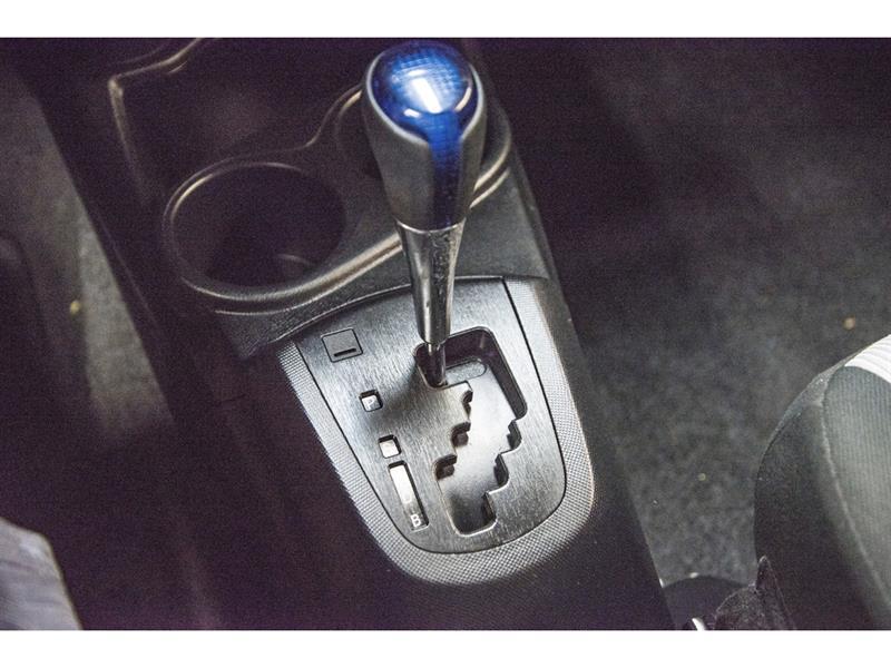 toyota Prius c 2017 - 23