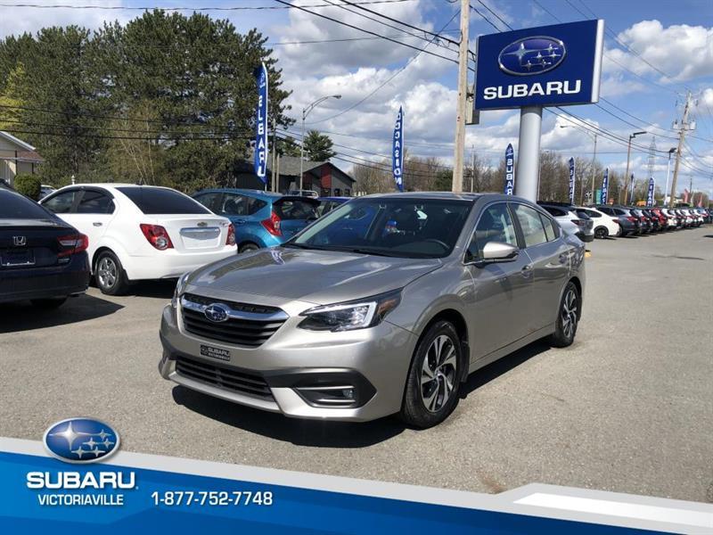 Subaru Legacy 2020 2.5i TOURING