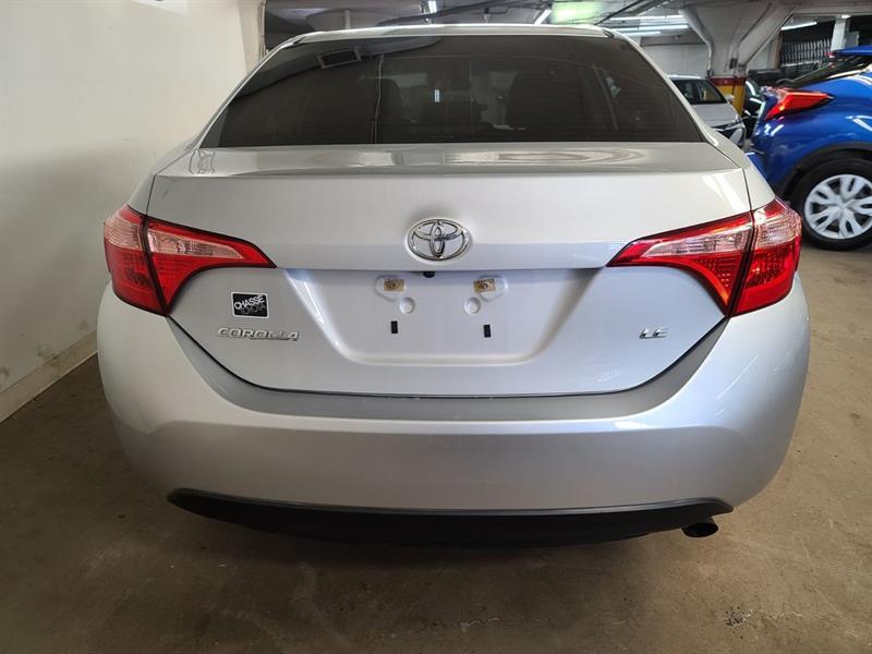 toyota Corolla 2019 - 4