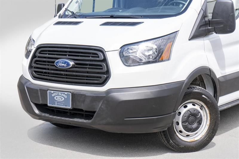 Ford Transit 29