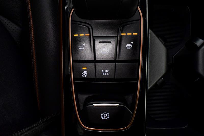 Hyundai Ioniq Hybrid 36