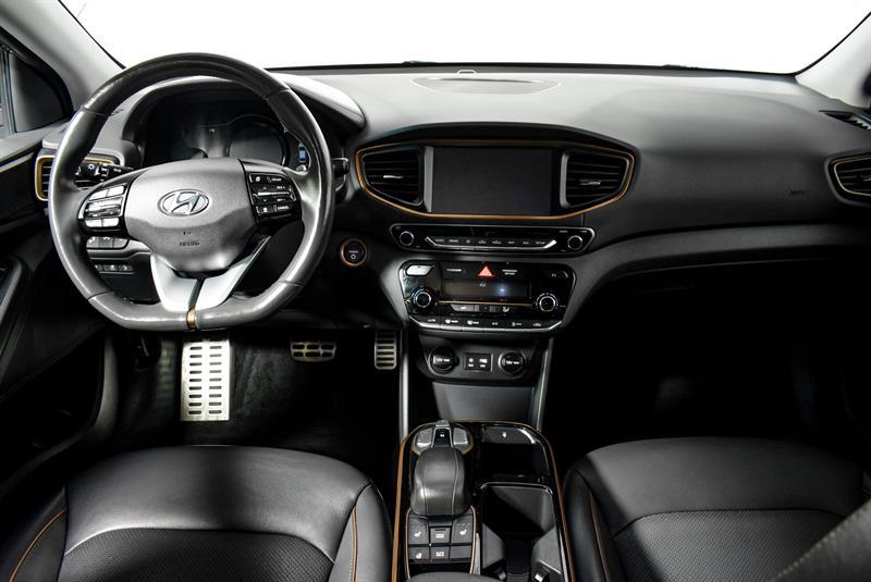 Hyundai Ioniq Hybrid 40