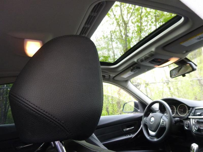 BMW 3 Series Sedan 3