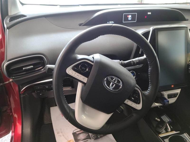 toyota Prius Prime 2018 - 11