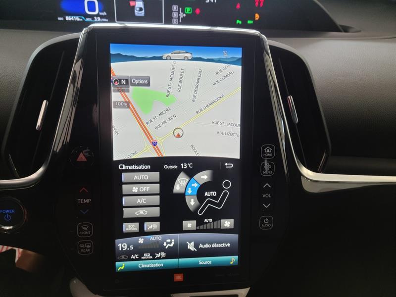 toyota Prius Prime 2018 - 21