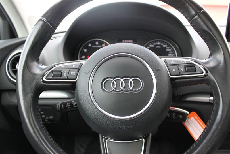 Audi A3 18