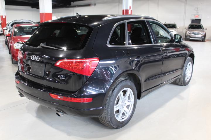 Audi Q5 7