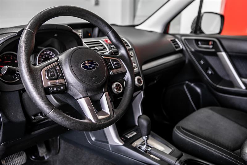 Subaru Forester 20