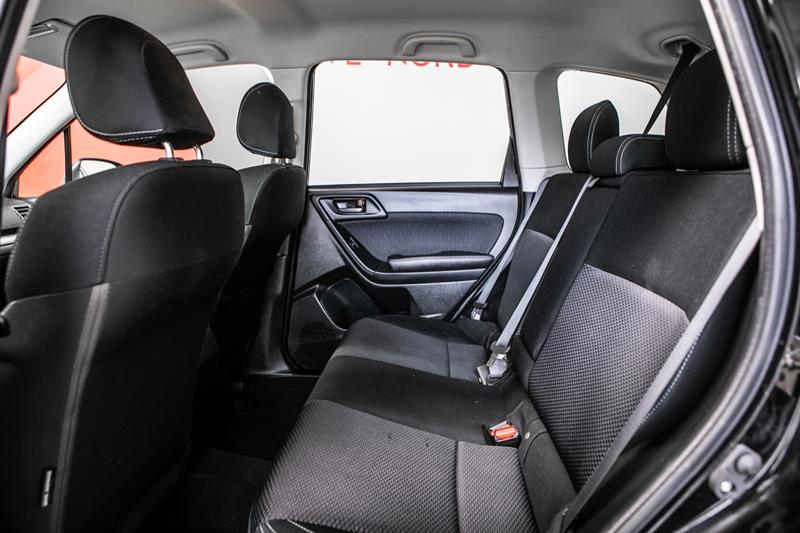 Subaru Forester 30
