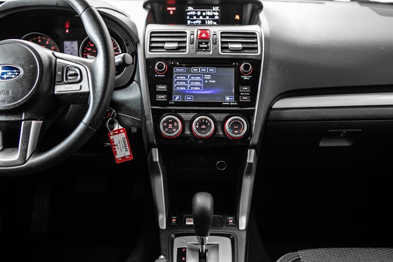 Subaru Forester 33