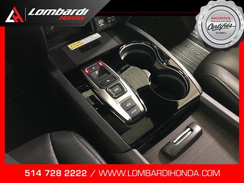 Honda Pilot 19